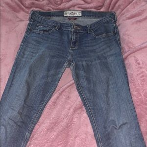 Hollister So Cal Stretch Boot Cut Jeans